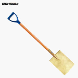 Non-Sparking Edging Shovel