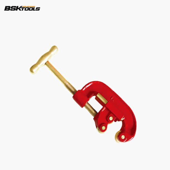 Non-Sparking Pipe Cutter